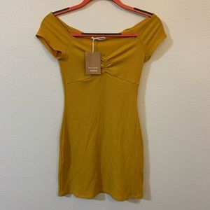 NWT reformation sweet dress